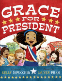 "Image for ""Grace for President"""