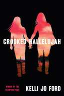 "Cover Image for ""Crooked Hallelujah"""