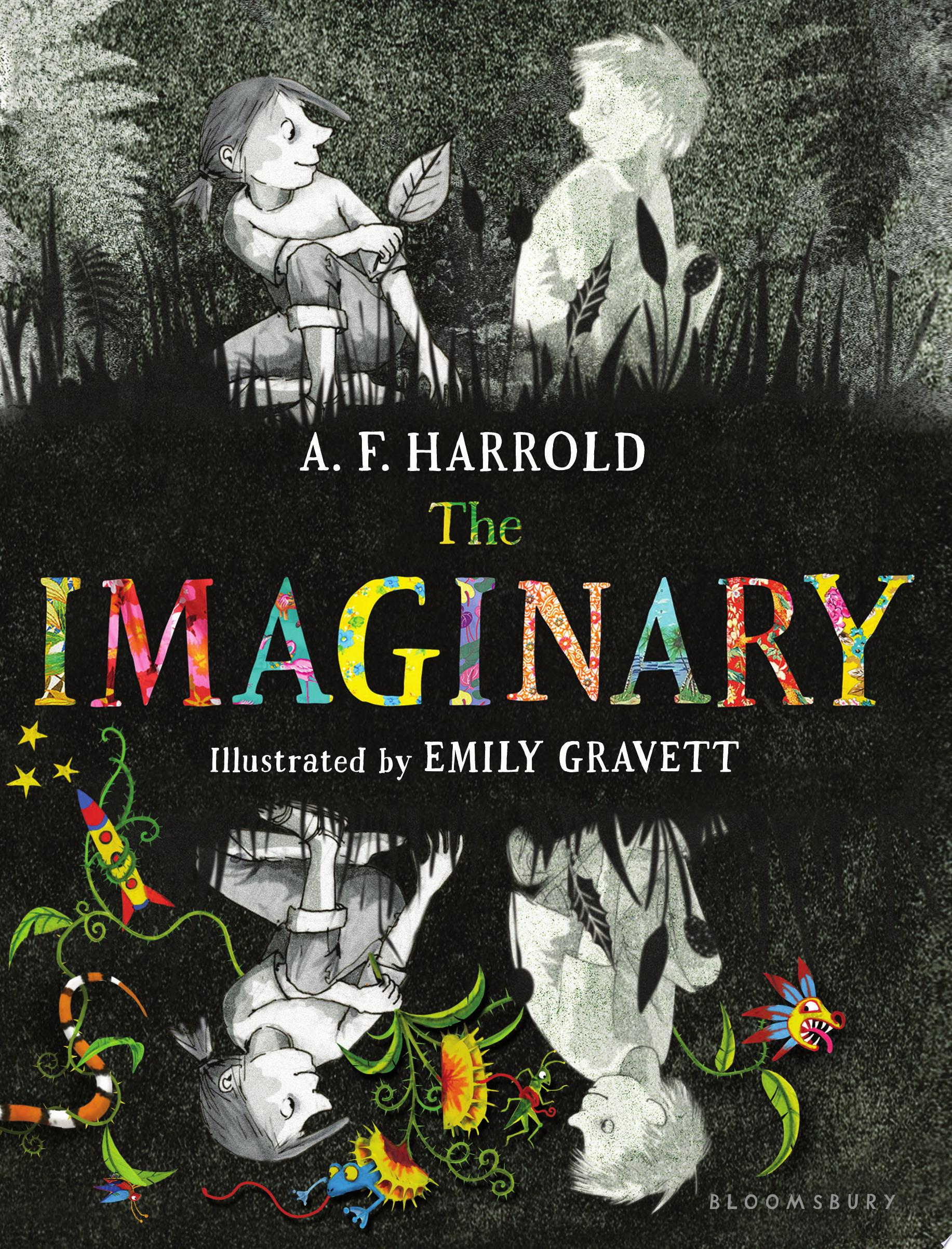 "Image for ""The Imaginary"""