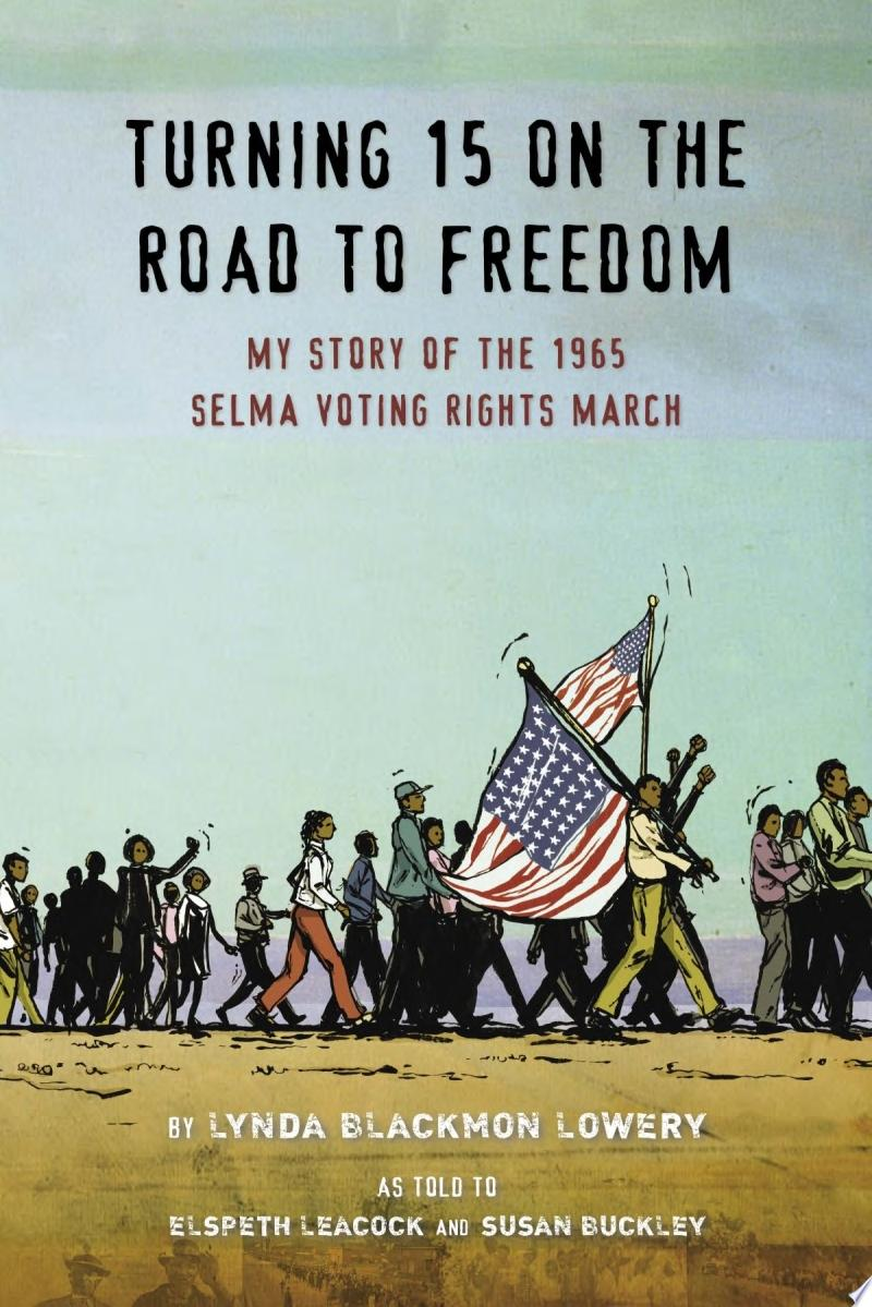 "Image for ""Turning 15 on the Road to Freedom"""