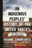 "Image for ""An Indigenous Peoples' History of the United States for Young People"""