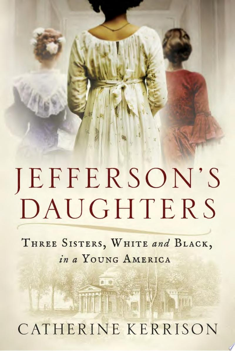 "Image for ""Jefferson's Daughters"""