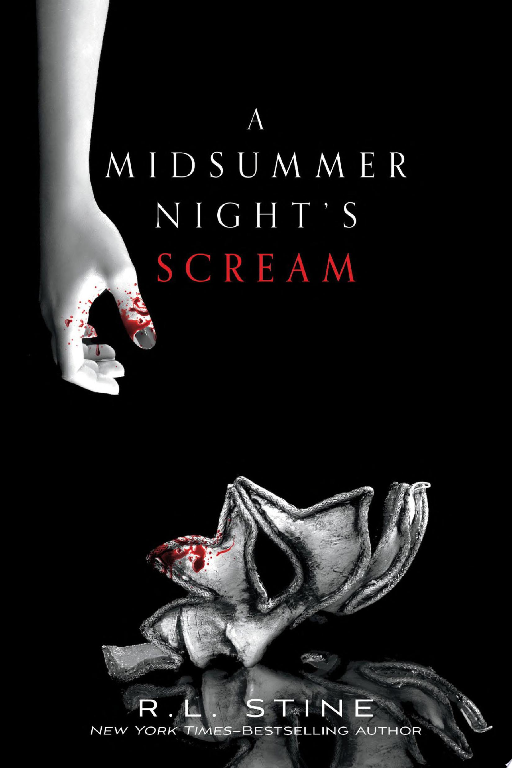 "Image for ""A Midsummer Night's Scream"""