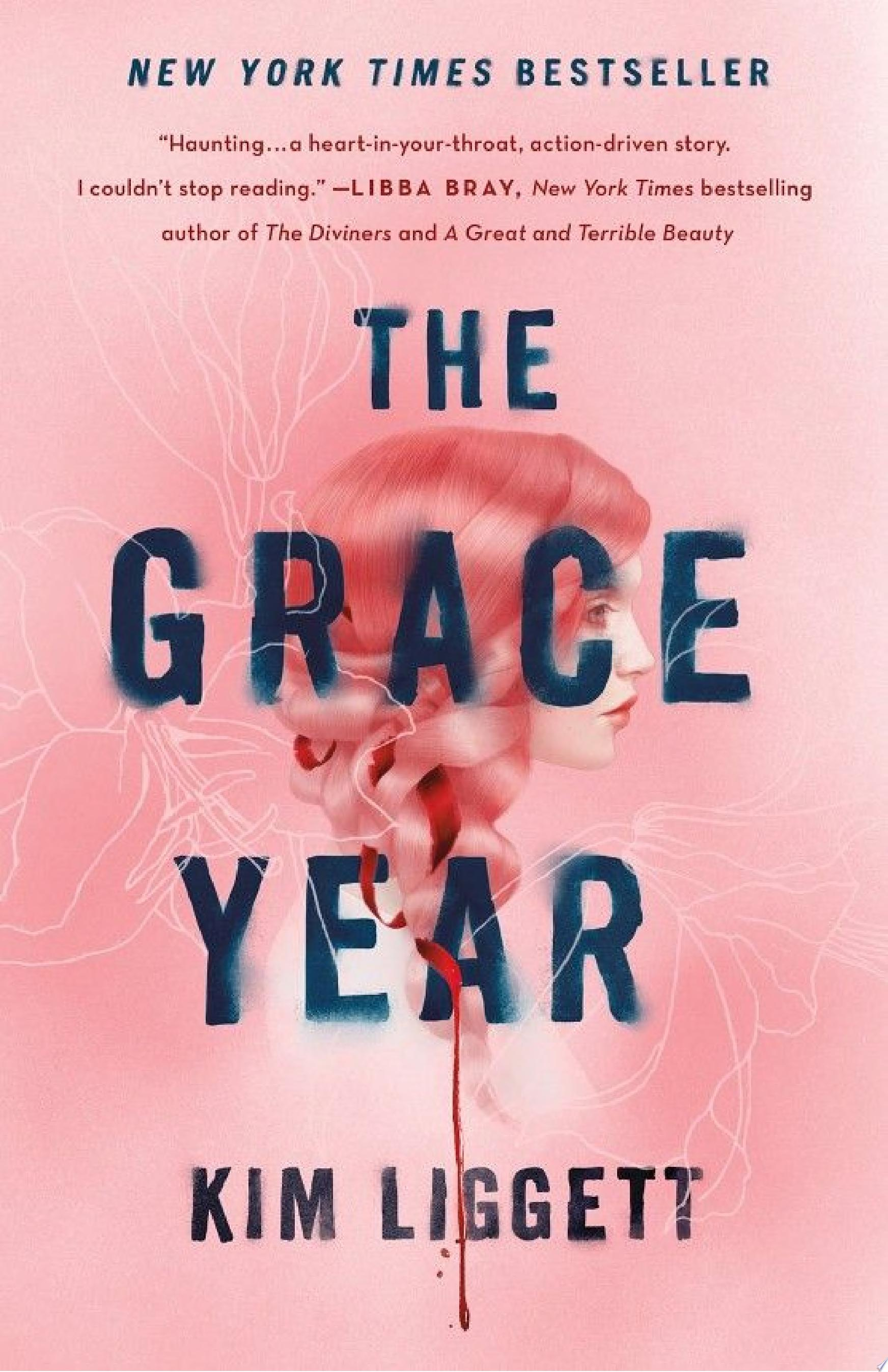 "Image for ""The Grace Year"""