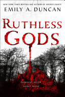 "Image for ""Ruthless Gods"""