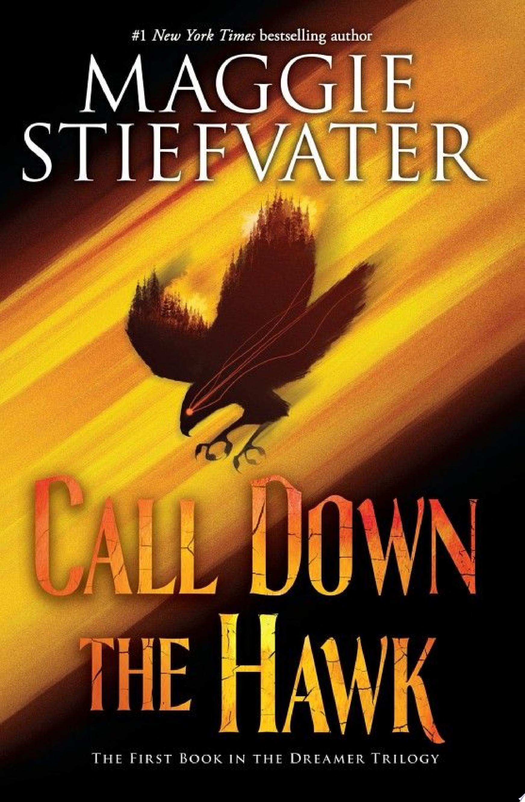 "Image for ""Call Down the Hawk, (The Dreamer Trilogy, Book 1)"""