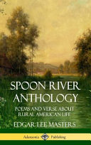 "Image for ""Spoon River Anthology"""