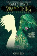 "Image for ""Swamp Thing: Twin Branches"""