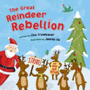 "Image for ""The Great Reindeer Rebellion"""