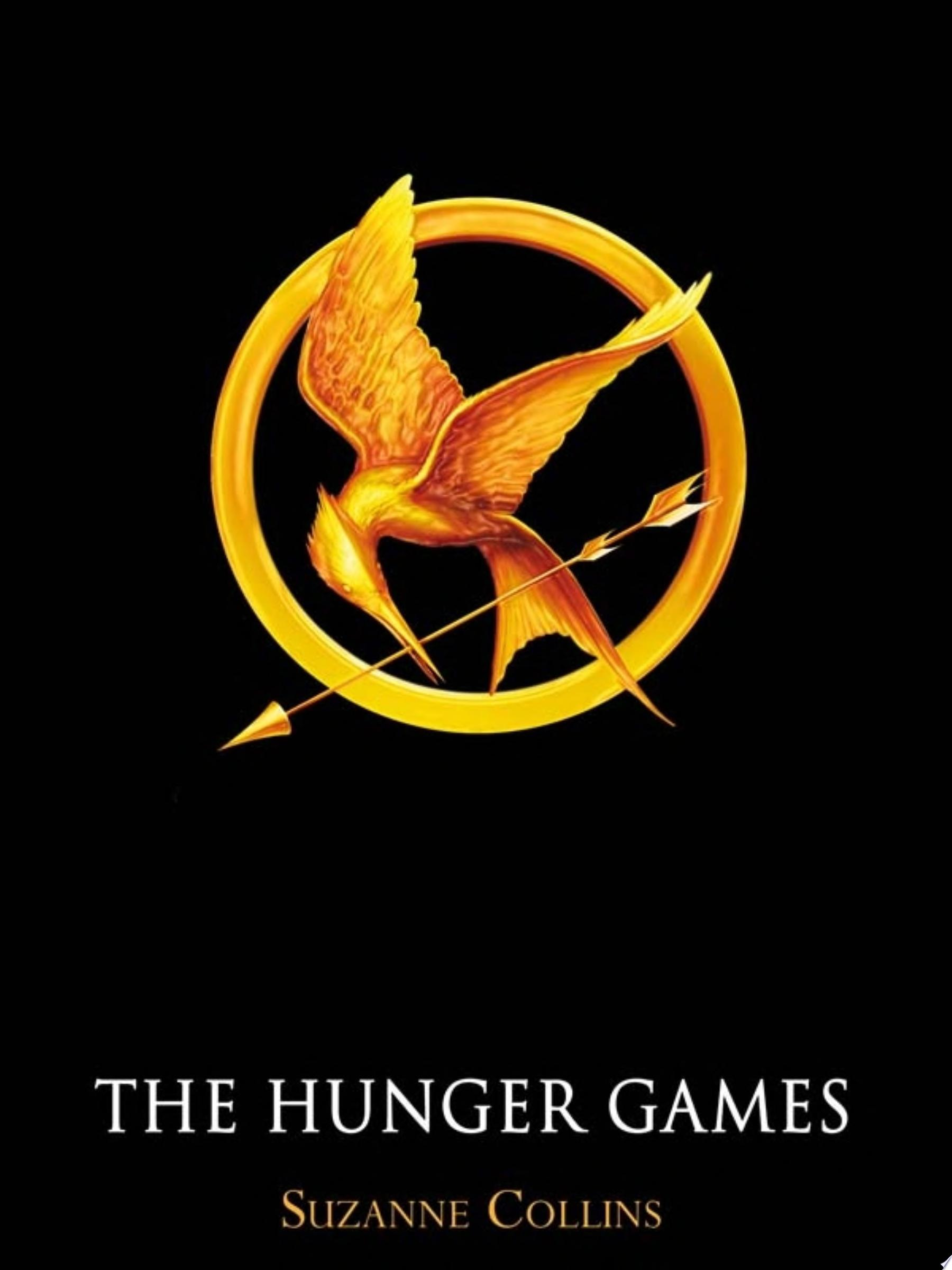 "Image for ""The Hunger Games"""