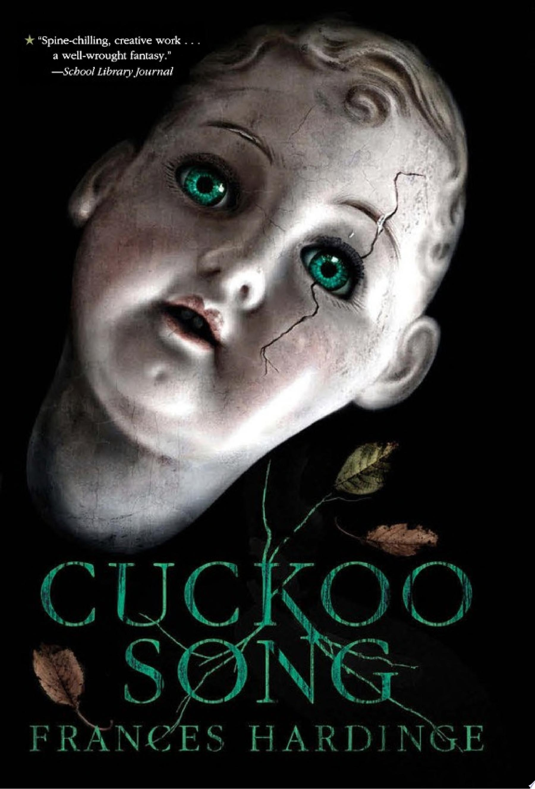 "Image for ""Cuckoo Song"""