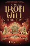 "Image for ""The Iron Will of Genie Lo"""