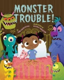 "Image for ""Monster Trouble"""