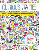 "Image for ""Curious Jane"""