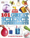 "Image for ""101 Great Science Experiments"""