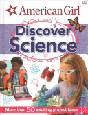 "Image for ""American Girl: Discover Science"""