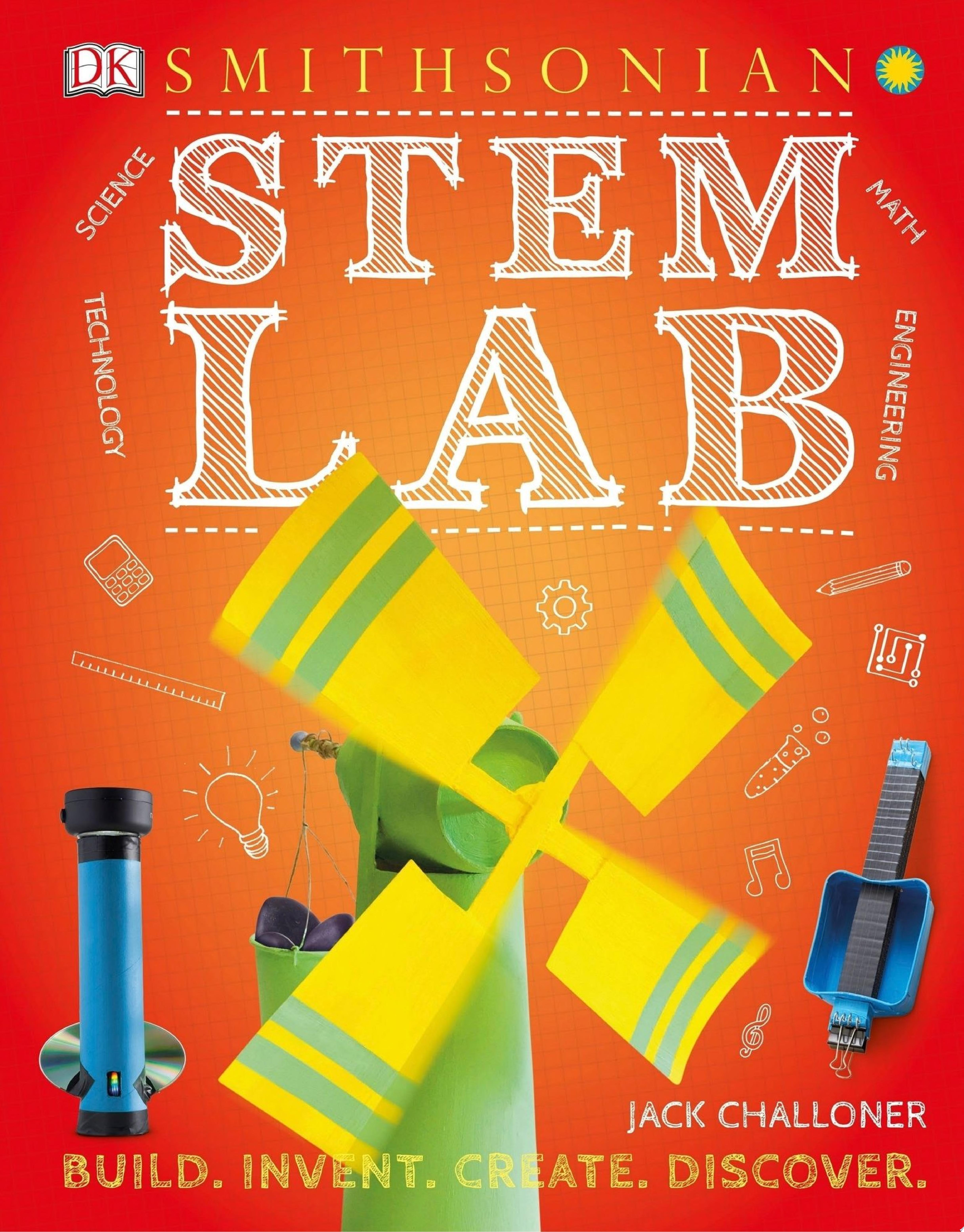 "Image for ""STEM Lab"""