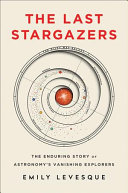 "Image for ""The Last Stargazers"""