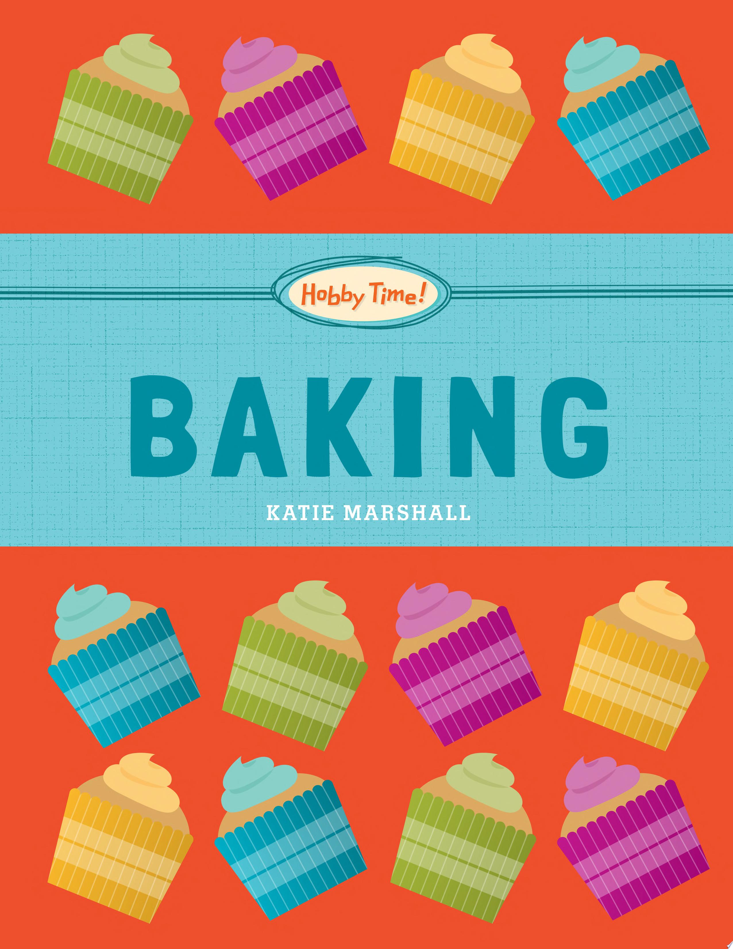 "Image for ""Baking"""