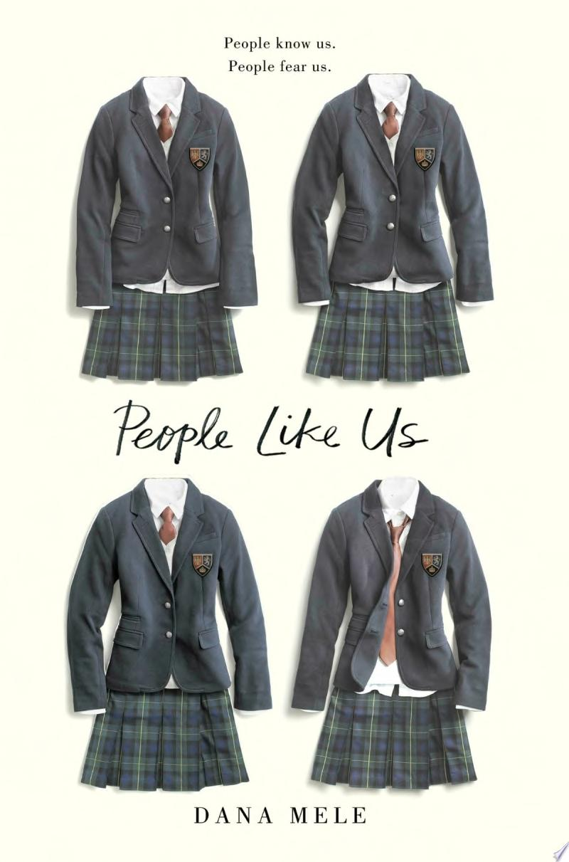 "Image for ""People Like Us"""