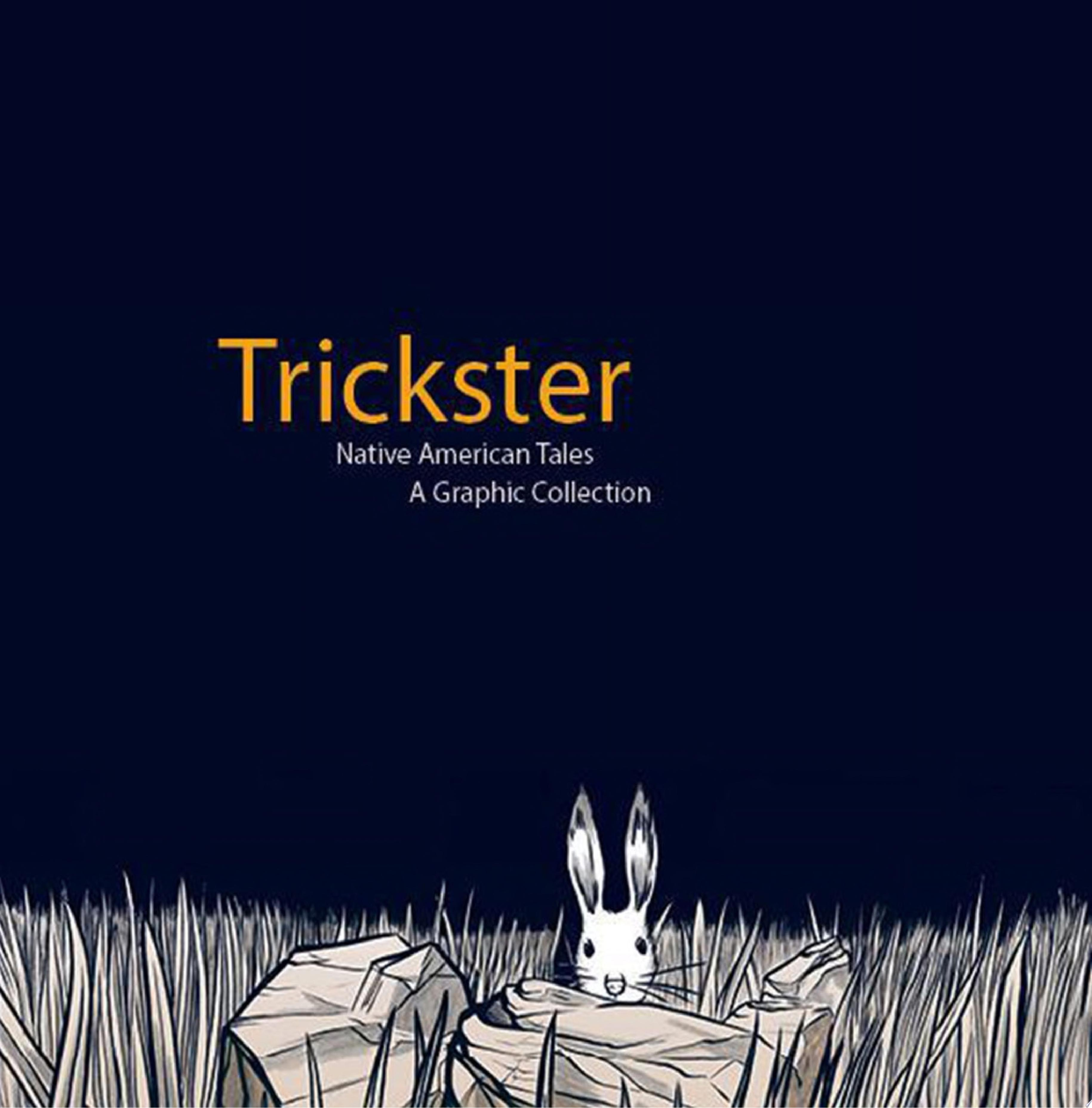 "Image for ""Trickster"""