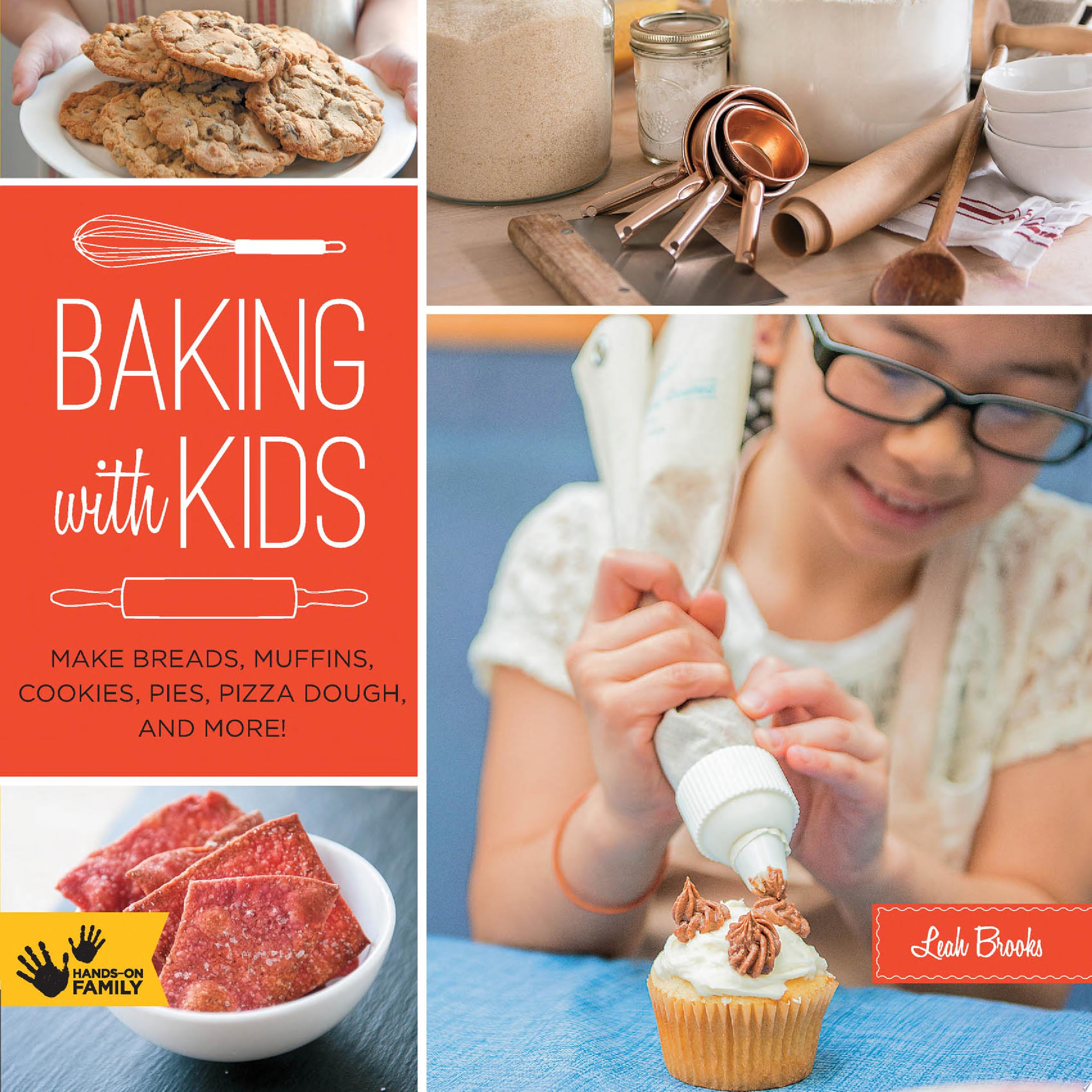 "Image for ""Baking with Kids"""
