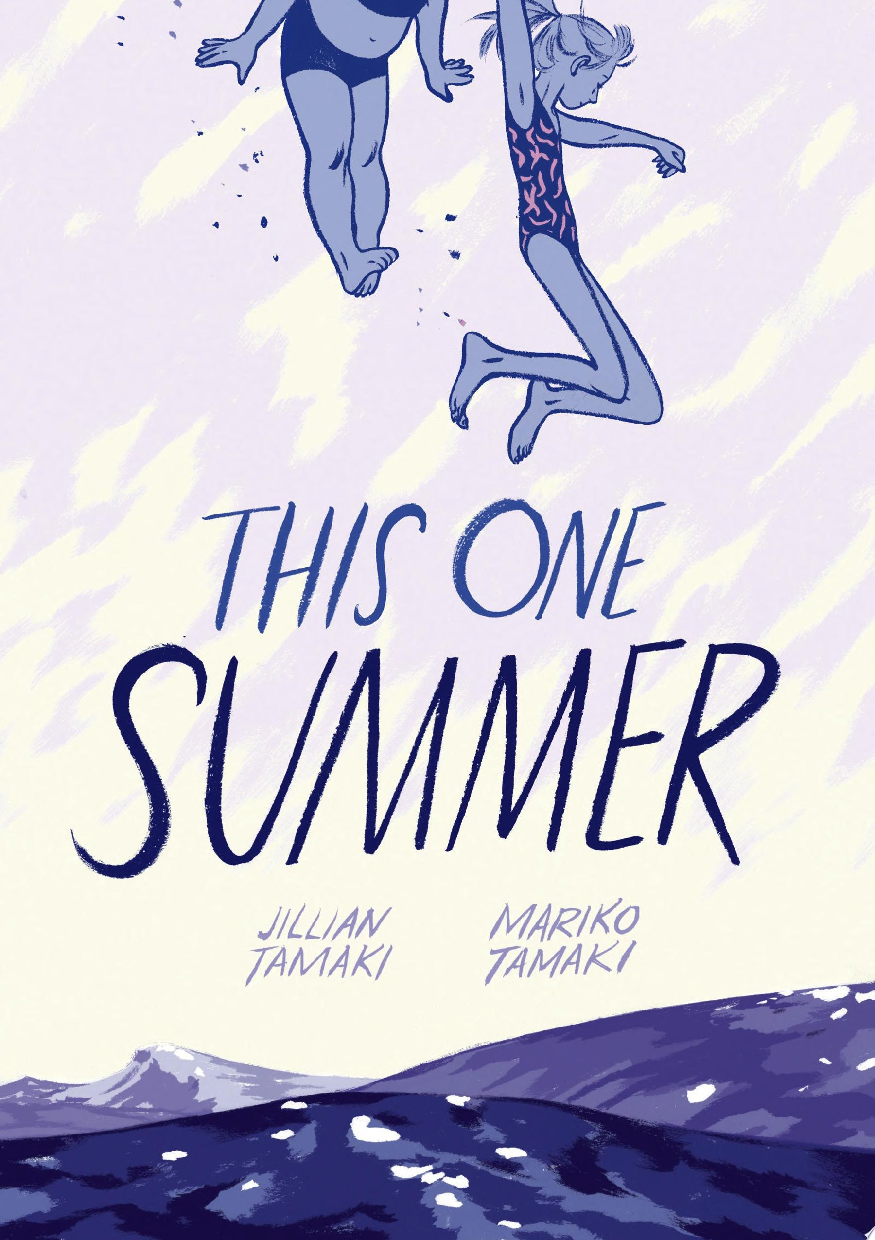 "Image for ""This One Summer"""