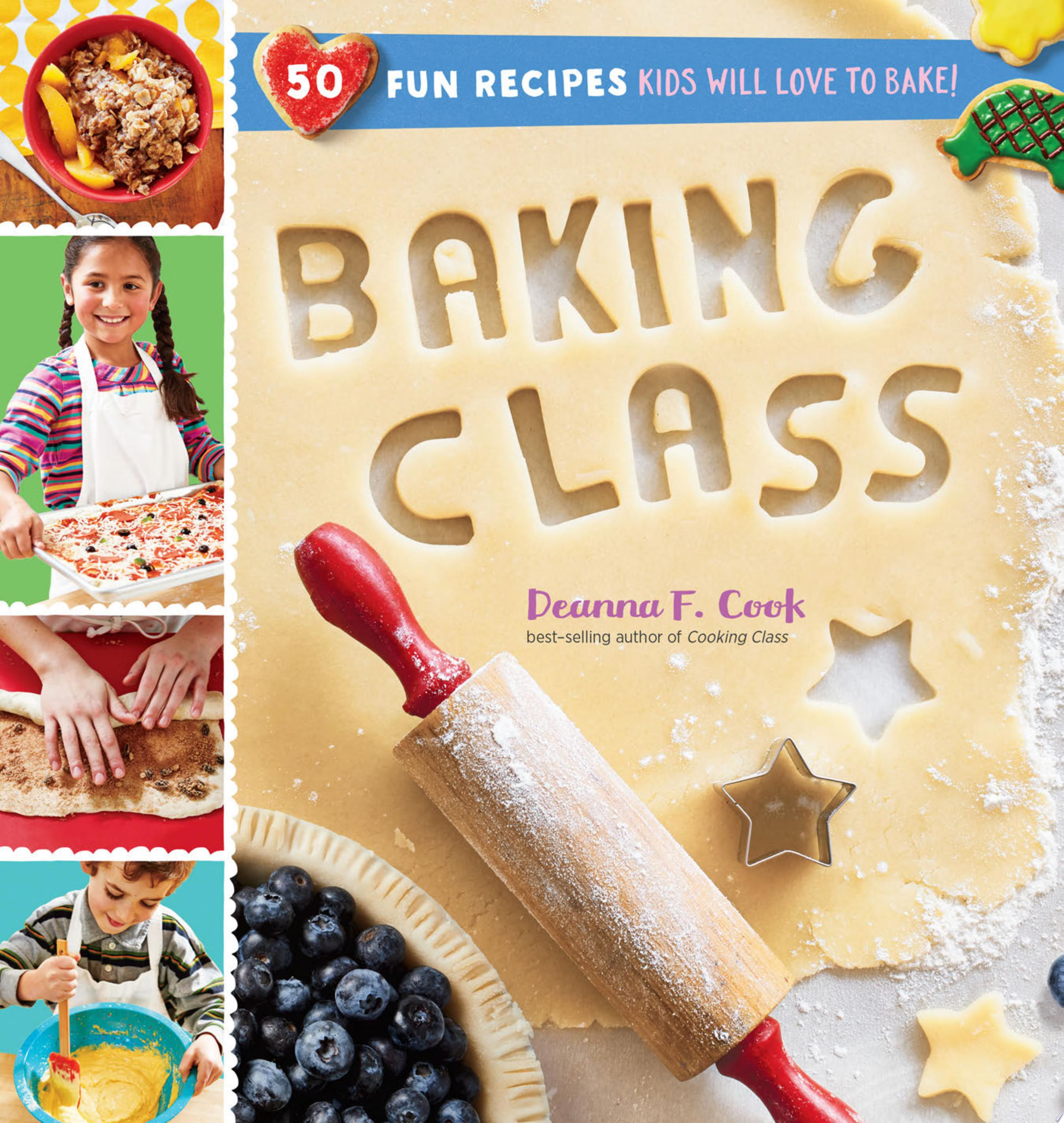 "Image for ""Baking Class"""