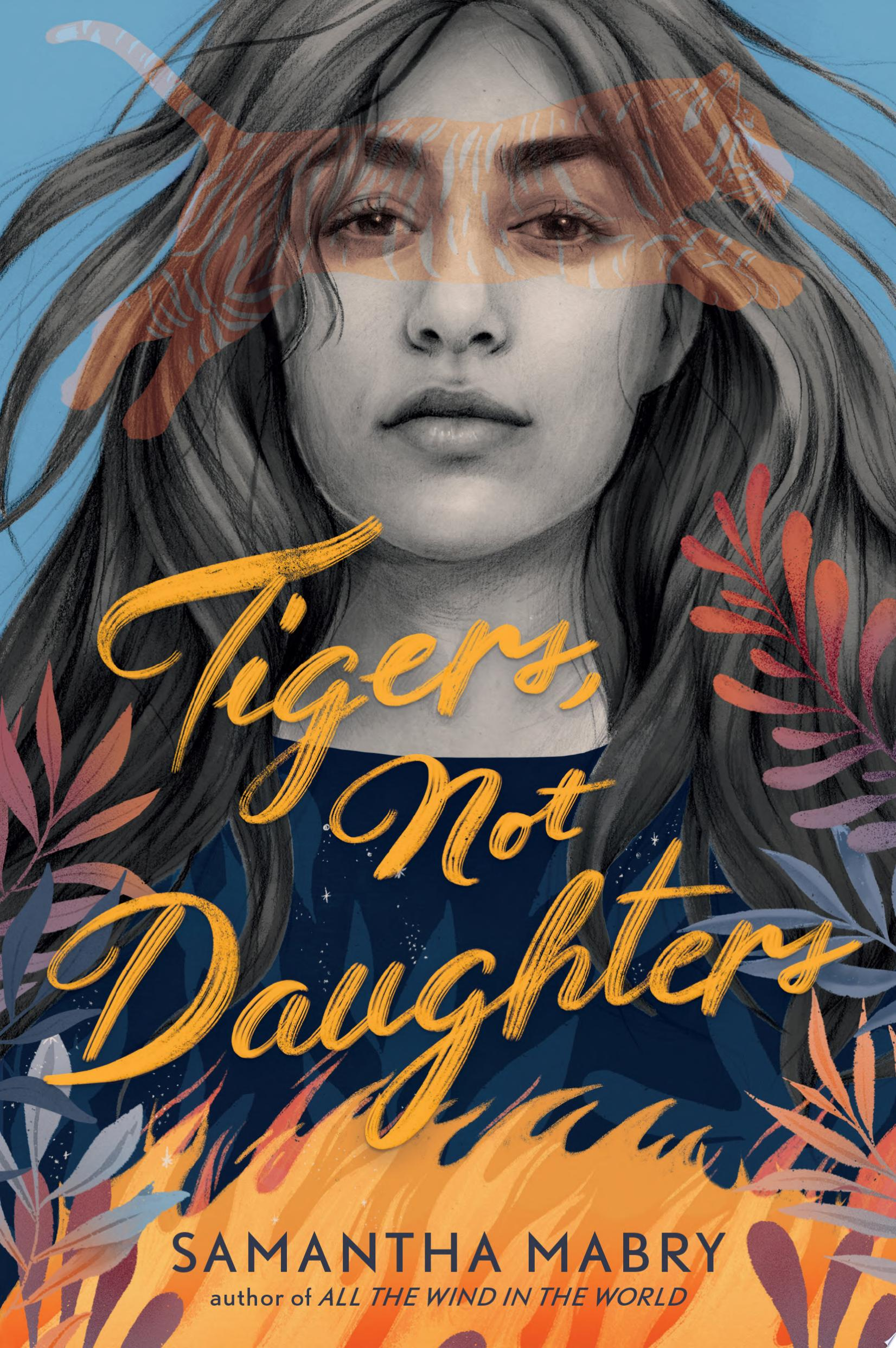 "Image for ""Tigers, Not Daughters"""