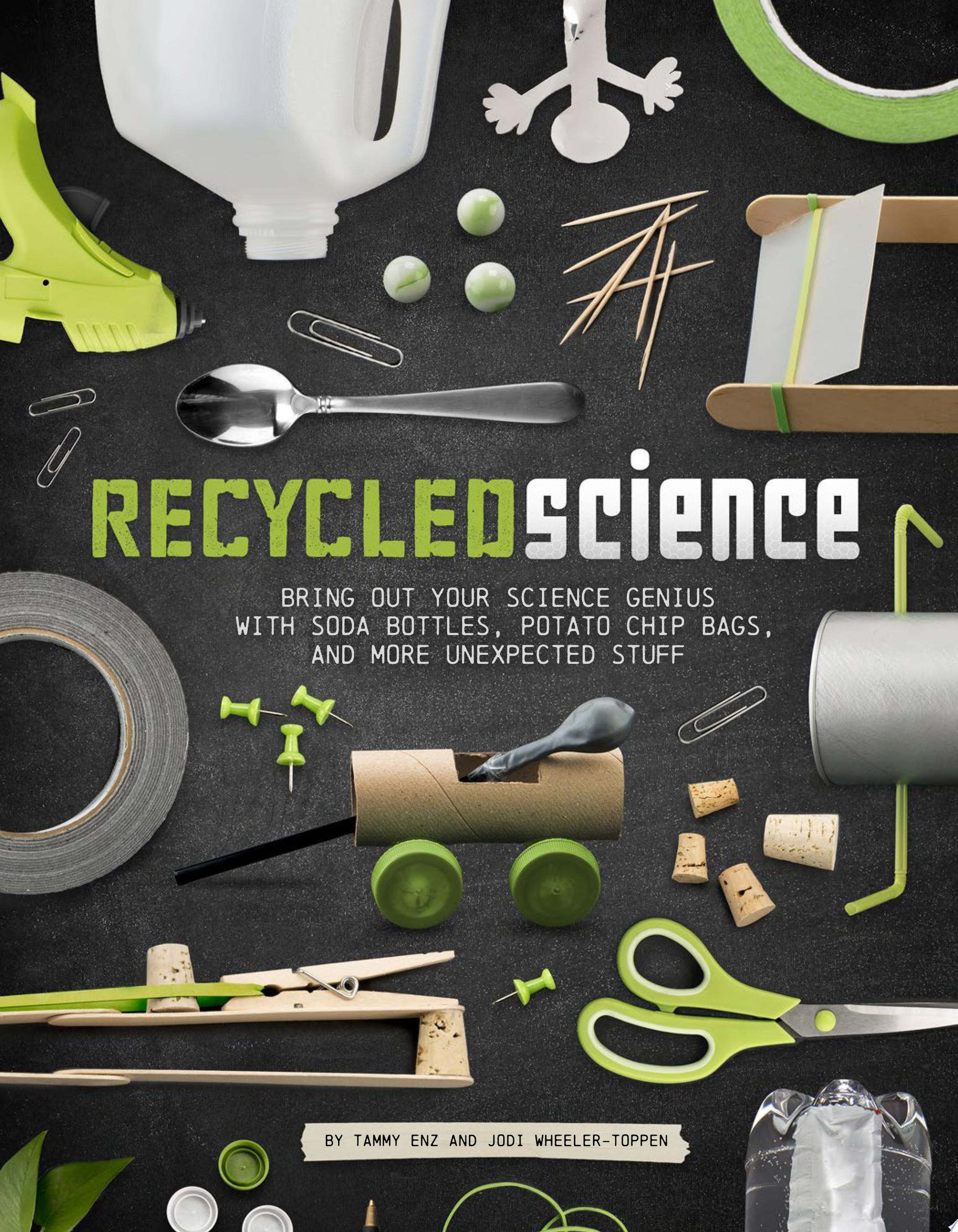 "Image for ""Recycled Science"""