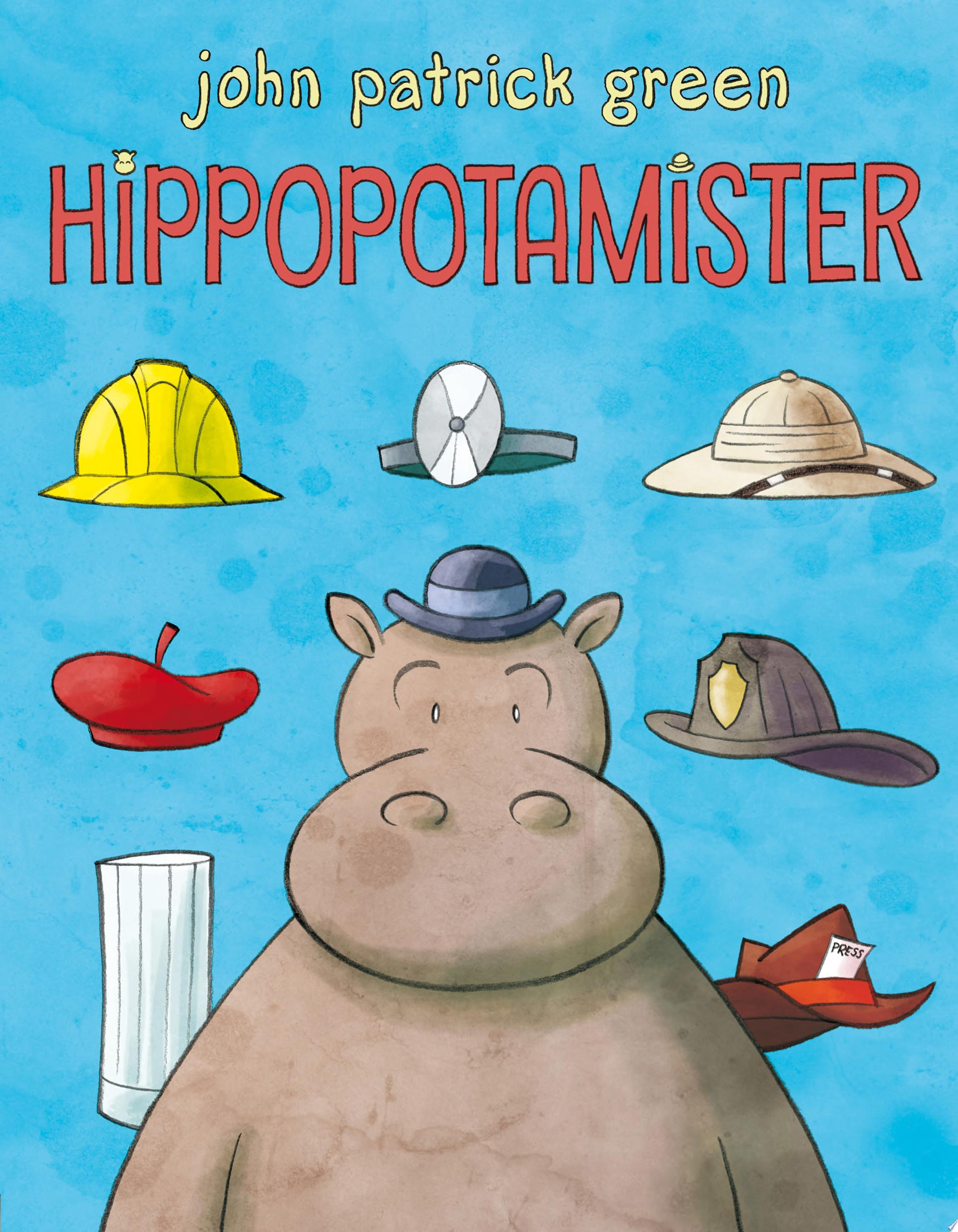 "Image for ""Hippopotamister"""