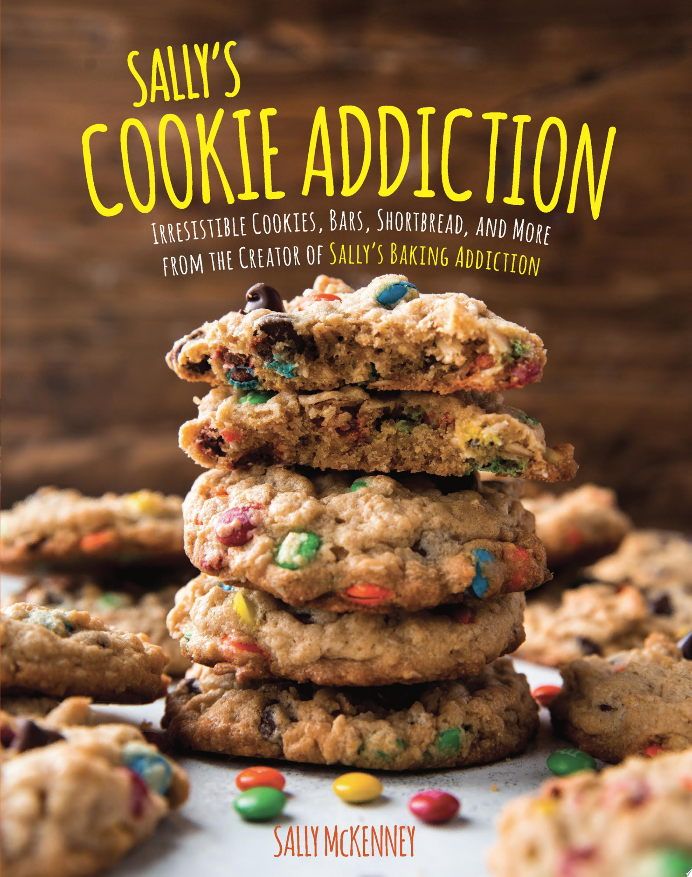 "Image for ""Sally's Cookie Addiction"""
