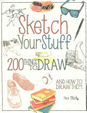 "Image for ""Sketch Your Stuff"""