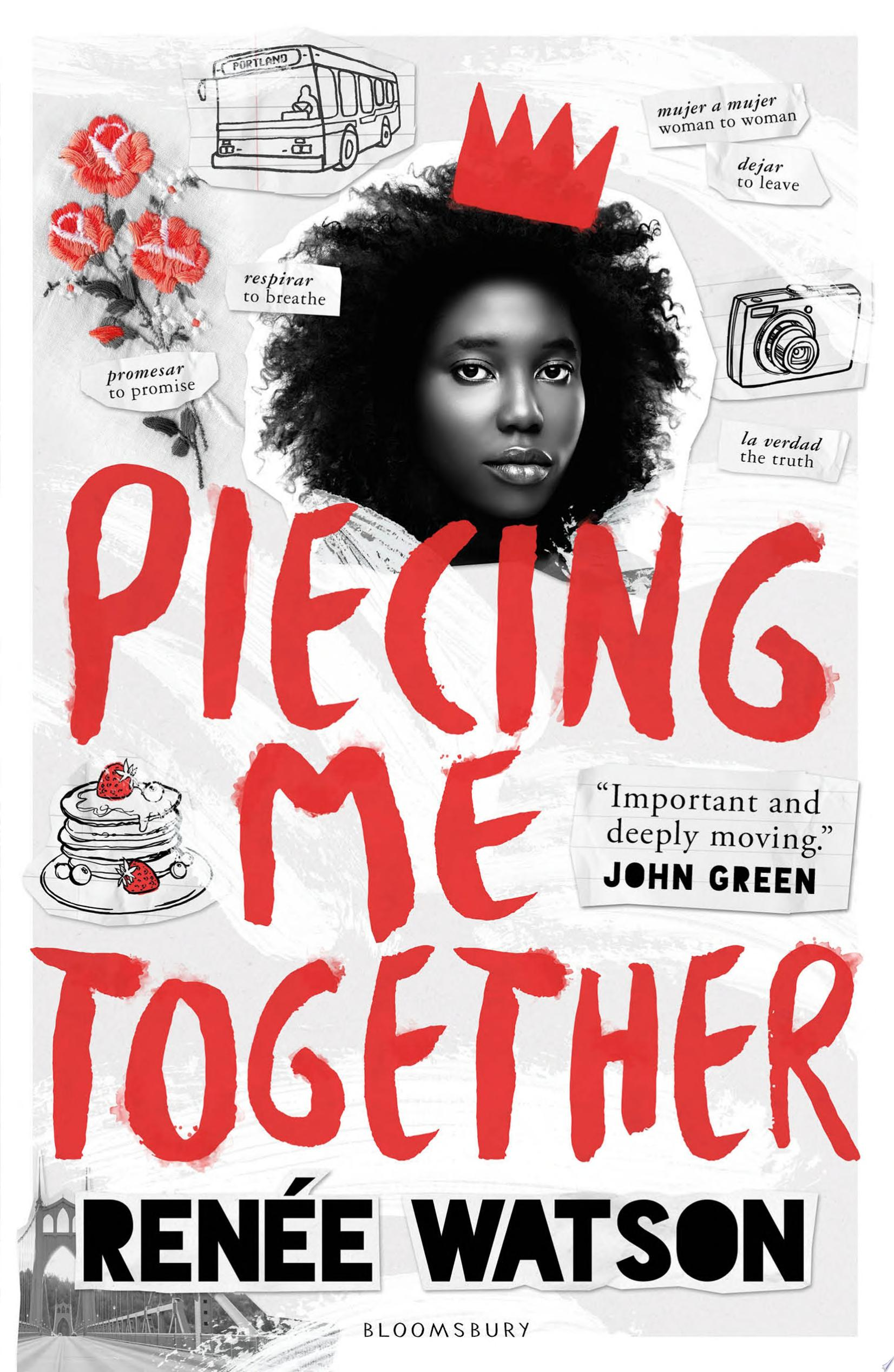 "Image for ""Piecing Me Together"""