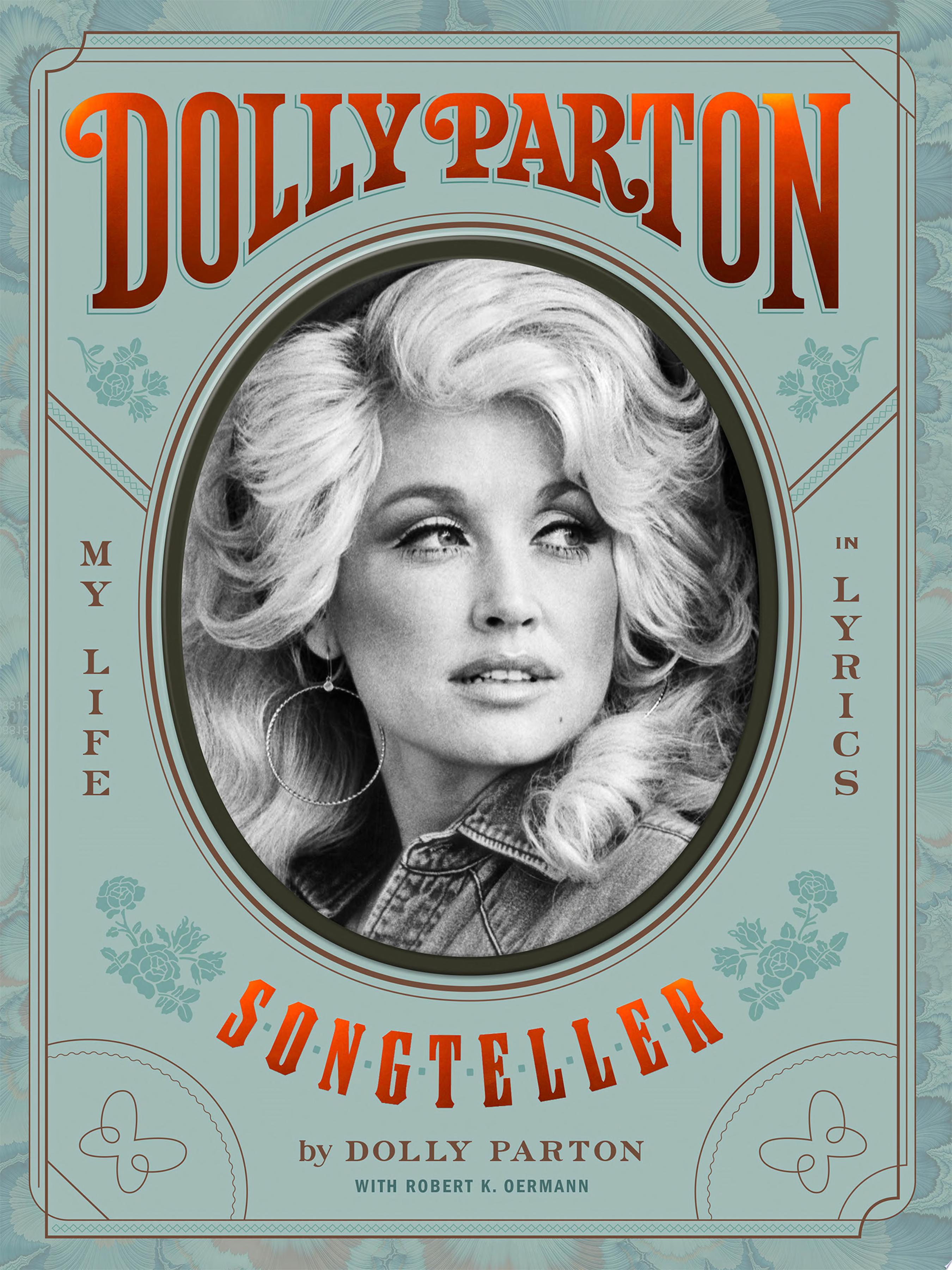 "Cover Image for ""Dolly Parton, Songteller"""