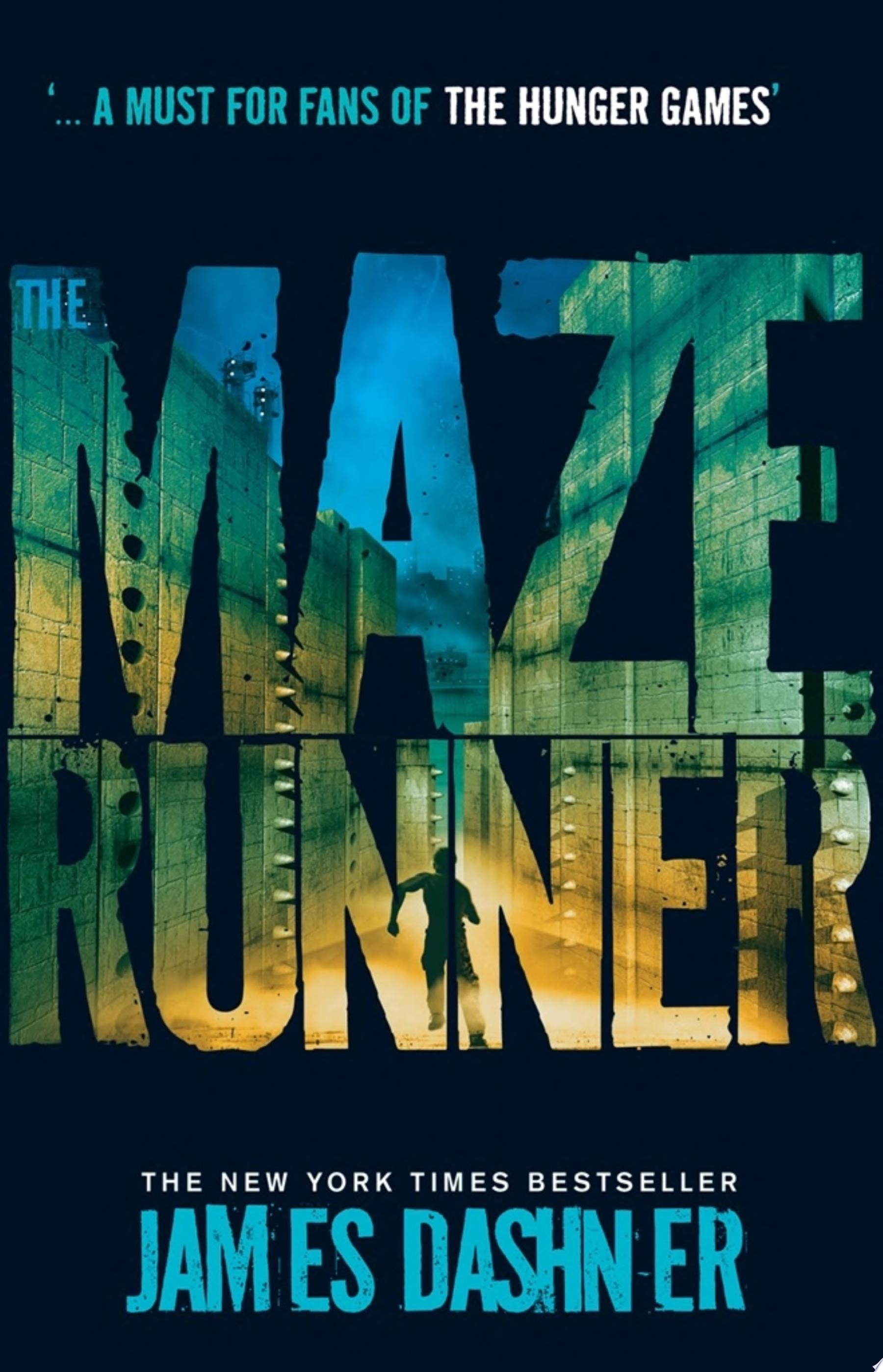 "Image for ""The Maze Runner"""
