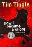 "Image for ""How I Became a Ghost"""