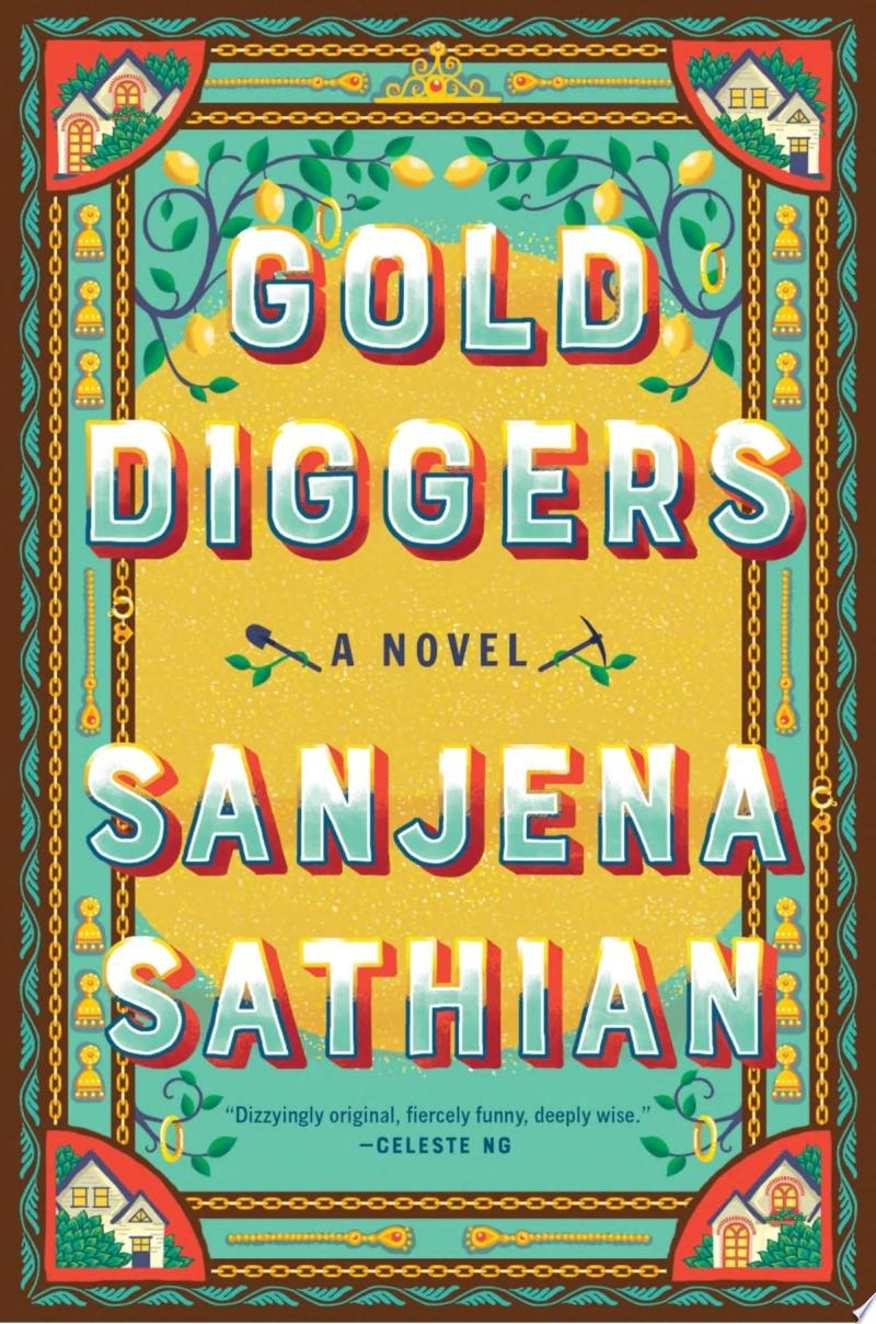 "Cover Image for ""Gold Diggers"""