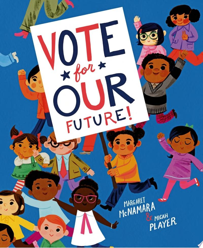 "Image for ""Vote for Our Future!"""