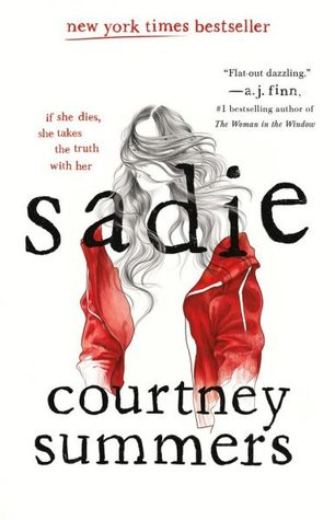 "Image for ""Sadie"""
