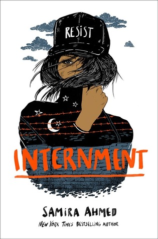 "Image for ""Internment"""
