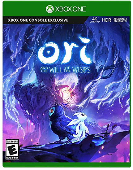 Ori and the Will of the Wisps - XB1