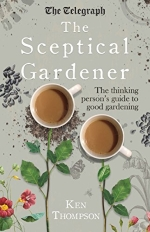 "Cover Image for ""The sceptical gardener"""