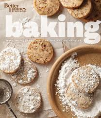 "Image for ""Better Homes and Gardens Baking"""