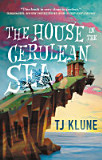 Cover image for The House in the Cerulean Sea