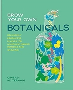 "Image for ""Grow Your Own Botanicals"""