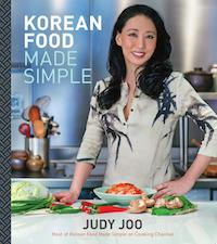 "Image for ""Korean Food Made Simple"""