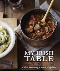 "Image for ""My Irish Table"""