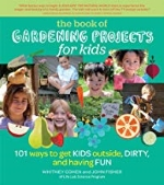 "Image for ""The Book of Gardening Projects for Kids"""