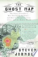 Cover Image for The Ghost Map
